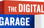 Google's Digital Garage Icon